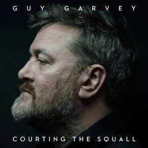 Guy Garvey 歌手頭像