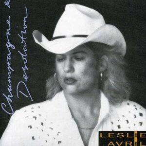 Leslie Avril 歌手頭像