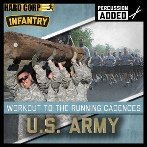 The U.S. Army Infantry