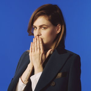 Christine And The Queens 歌手頭像