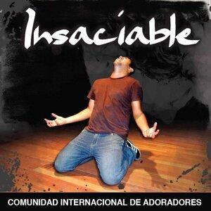 Comunidad Internacional De Adoradores 歌手頭像