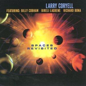 Larry Coryell, Billy Cognah, Bireli Lagrene & Rich 歌手頭像