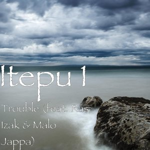 Itepu 1 歌手頭像