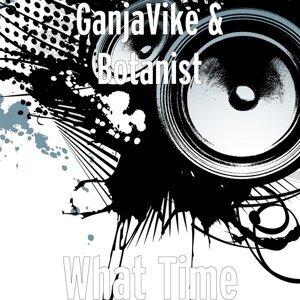 GanjaVike, Botanist 歌手頭像