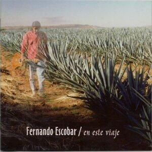 Fernando Escobar 歌手頭像