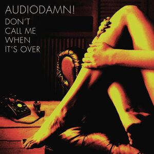 AudioDamn!
