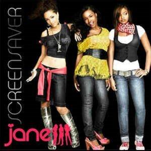 Jane 3 歌手頭像