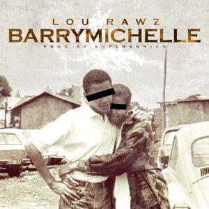 Lou Rawz 歌手頭像