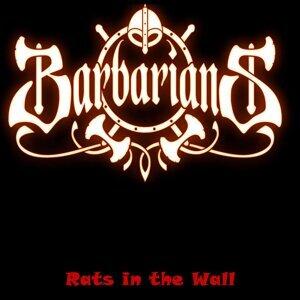 Barbarians 歌手頭像