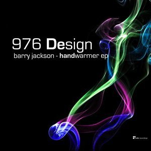 Barry Jackson 歌手頭像