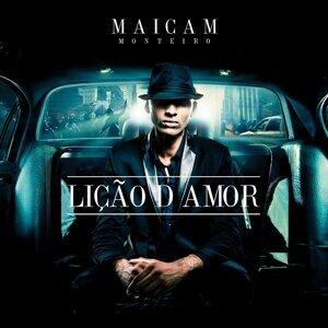 Maicam Monteiro 歌手頭像