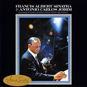 Frank Sinatra and Antonio Carlos Jobim