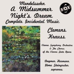 Wiener Symphoniker & Clemens Krauss 歌手頭像
