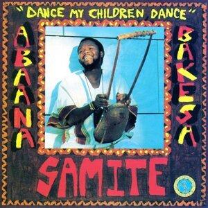 Samite of Uganda 'Abaana Bakesa' 歌手頭像