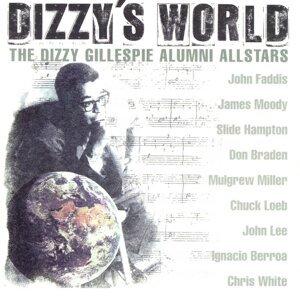 The Dizzy Gillespie Alumni Allstars 歌手頭像