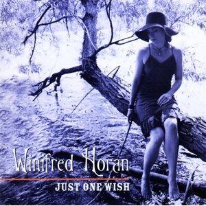 Winifred Horan 歌手頭像