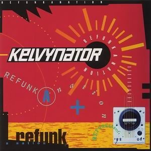 Kelvynator 歌手頭像