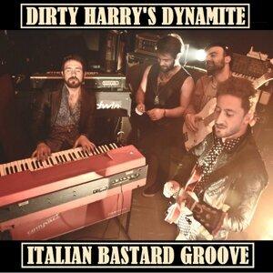 Dirty Harry's Dynamite 歌手頭像