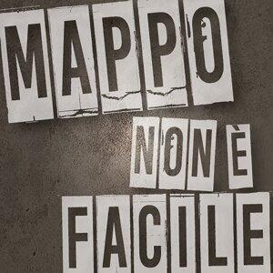 Mappo 歌手頭像
