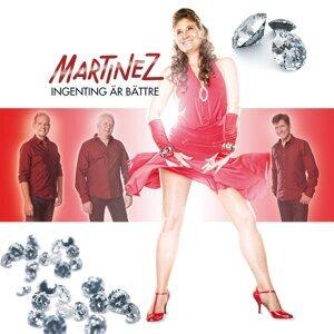Martinez 歌手頭像