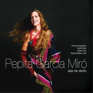 Pepita García Miró 歌手頭像