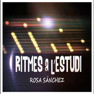 Rosa Sánchez 歌手頭像