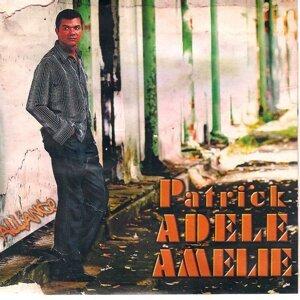 Patrick, Adele, Amelie 歌手頭像