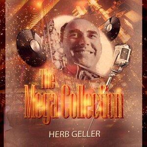 Herb Geller Quartet, Herb Geller Sextette 歌手頭像