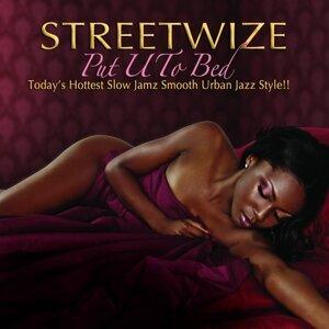 Streetwize 歌手頭像
