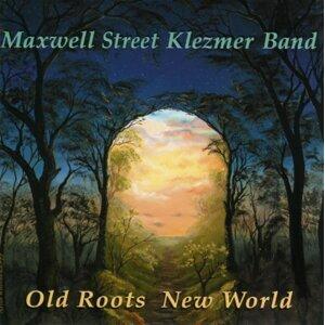 Maxwell Street Klezmer Band 歌手頭像