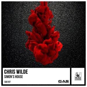 Chris Wilde 歌手頭像