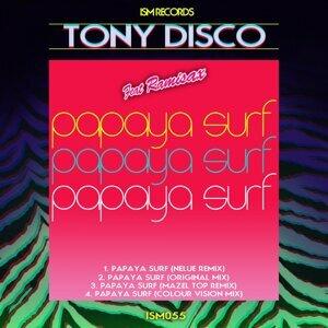 Tony Disco 歌手頭像