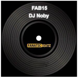 DJ Noby 歌手頭像