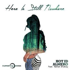 Hot ID, Almero 歌手頭像
