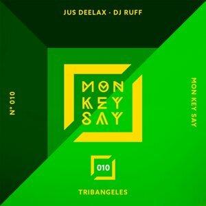 DJ Ruff, Jus Deelax 歌手頭像