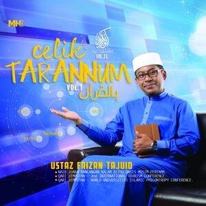 Ustaz Faizan Tajuid 歌手頭像