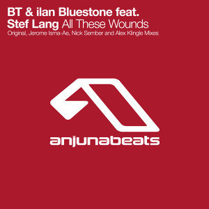 BT & ilan Bluestone feat. Stef Lang