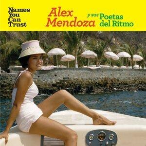 Alex Mendoza y sus Poetas del Ritmo 歌手頭像