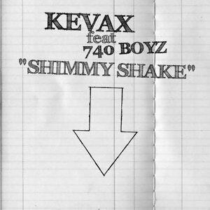KEVAX feat. 740 BOYZ 歌手頭像