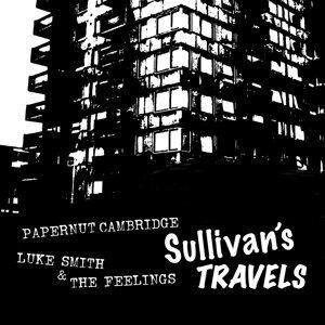 Papernut Cambridge, Luke Smith & The Feelings 歌手頭像