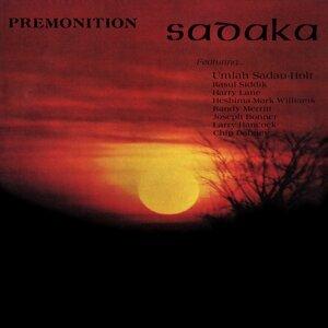 Sadaka 歌手頭像