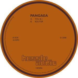 Pangaea 歌手頭像