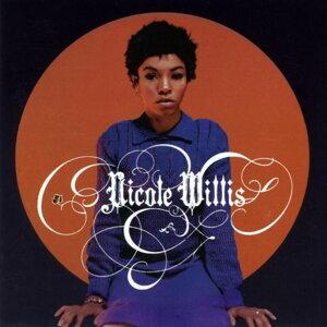 Nicole Willis 歌手頭像