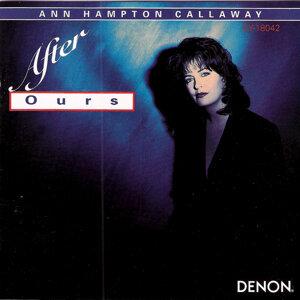 Ann Hampton Callaway 歌手頭像