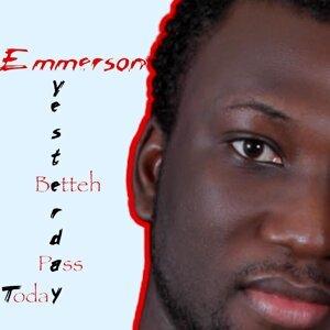 Emmerson Bockarie 歌手頭像