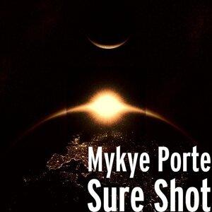 Mykye Porte 歌手頭像