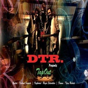 DTR 歌手頭像