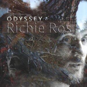 Richie Ros 歌手頭像