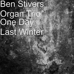 Ben Stivers Organ Trio 歌手頭像