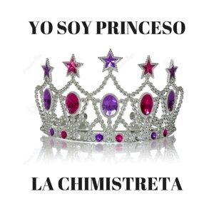 La Chimistreta 歌手頭像